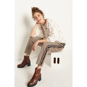 Anthropologie Maeve Bettie Tapered Trousers Small
